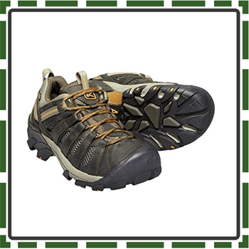 Keen Best Hiking Shoes