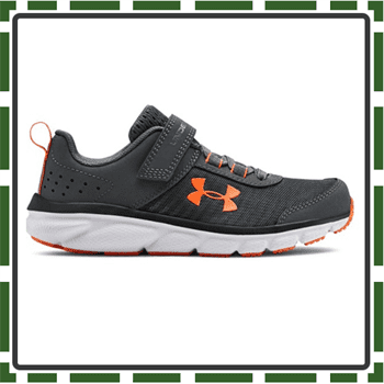 Under Armour Best sneaker for kid