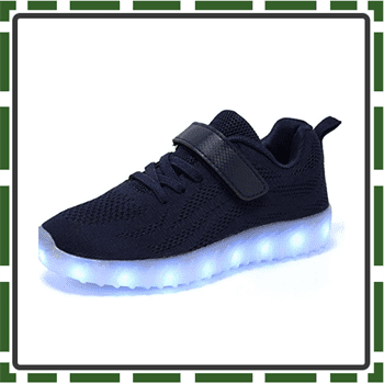 Adituo Best kids light up shoes