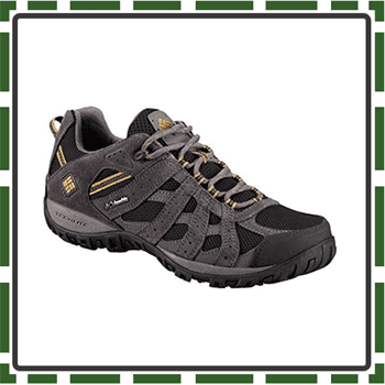 Columbia Best Kids Hiking Shoes