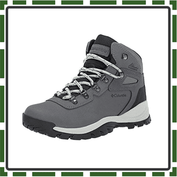 Columbia Best Womens Hiking Shoes
