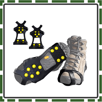 Limm Best Walk traction cleats