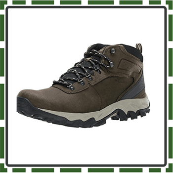 Columbia Best Mens Hiking Shoes