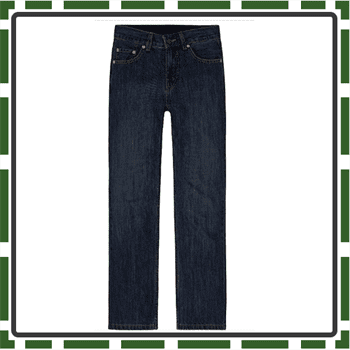 Relaxed Best Kids Jeans