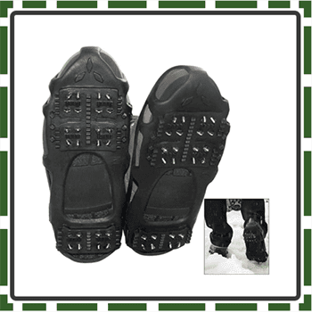 AGOOL Best Walk traction cleats