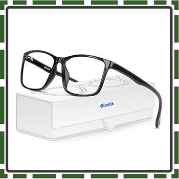 OIAMIK Best Computer Game Glasses
