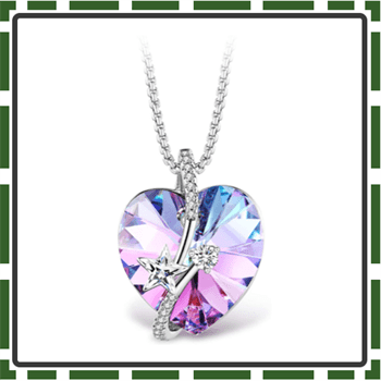 Best Crystal Women Necklaces