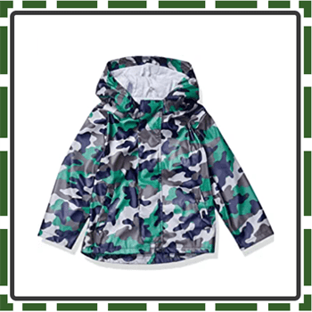 Best Spotted Kids Raincoats