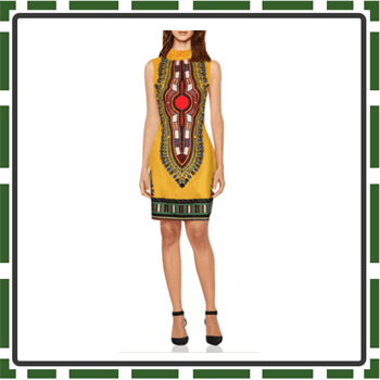Best Traditional African Dresses for Girls