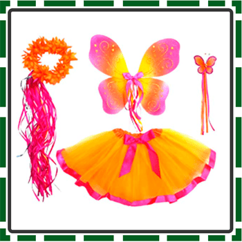 Best Unique Butterfly Costume s for Girls