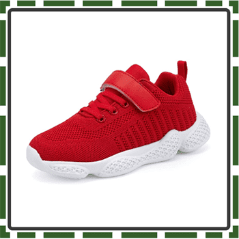 Casbeam Best Girls Athletic Shoes