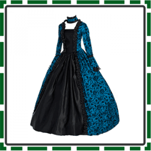 Best Rococo Victorian Dresses for Girls