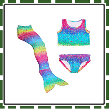 Best 3 Pieces Monofins for Swimming