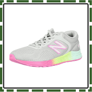 Bungee Best Girls Athletic Shoes