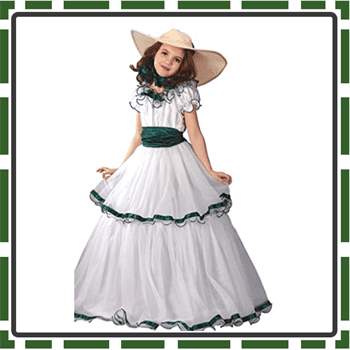 Best Southern Dresses for Girls