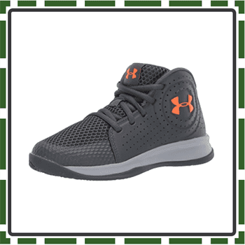 Armour Best Girls Athletic Shoes