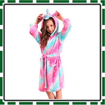 Best doctor bath robes for girls