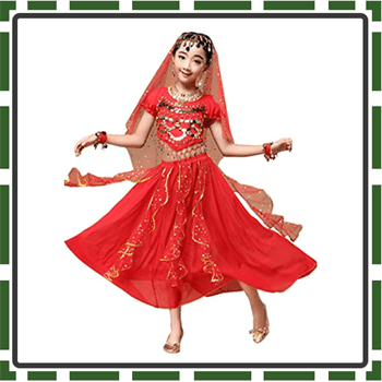Best Astage Dance Costumes for Girls