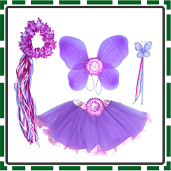 Best Wings Butterfly Costume s for Girls
