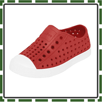 Native Best Girls Athletic Shoes