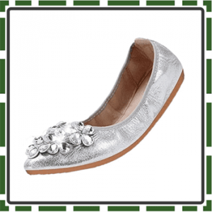 Best Foldable Girls Khussa Shoes