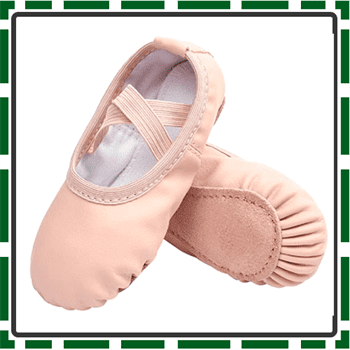 Best Daisy Ballet Shoes for Girls