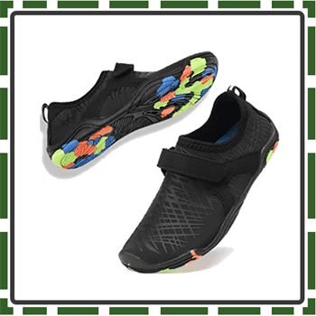 Best Athletic Kids Water Shoes