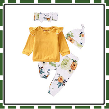 Best Toddler Baby Clothes