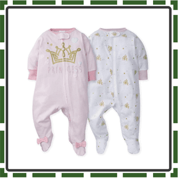 Best Princess Baby Clothes