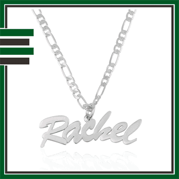 Best Beleco Name Necklaces
