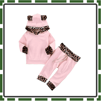 Best Pink Baby Clothes