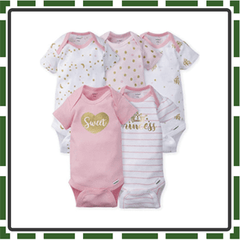 Best 5 Pack Baby Clothes