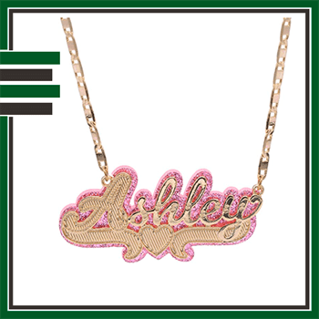 Best Personalized Name Necklacea