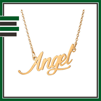 Best HUAN Name Necklaces