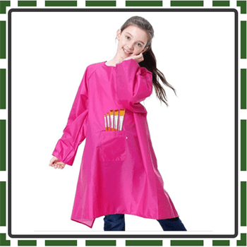 Best Smock Painting Aprons for Kids