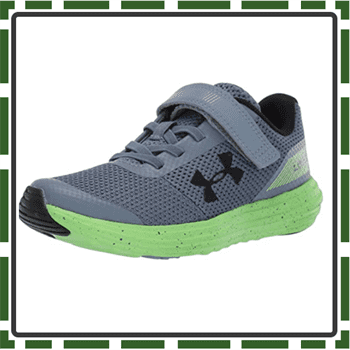 Best Little Under Armour Shoes for Kids