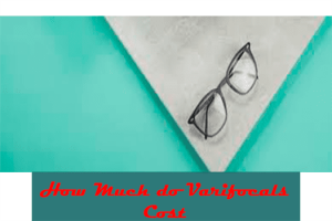 How Much do Varifocals Cost
