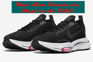 What Shoe Brands are Made in the USA
