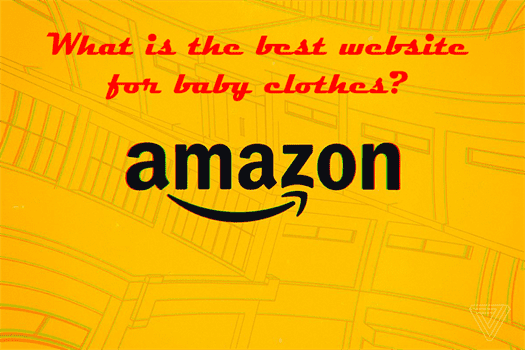 What is the best website for baby clothes